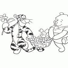 25 Ontwerp Kleurplaat Winnie The Pooh Mandala Kleurplaat Voor Kinderen