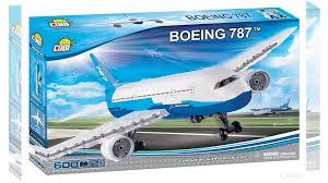 <b>Конструктор cobi</b> 26600 Самолет <b>Boeing 787</b> купить в Москве с ...