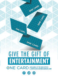 onecard gift cards can be purchased or reloaded at the box office of your local evo cinema