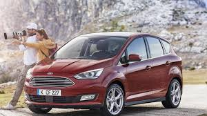 Ford C Max Lights Wont Turn Off 2015 Ford C Max Facelift Unveiled With Cosmetic And