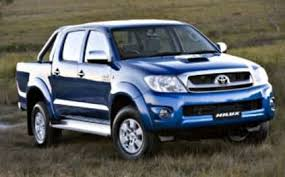 Toyota HiLux 2010 Price & Specs | CarsGuide