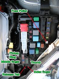 2005 toyota prius fuse box dodge caravan 2005 fuse box \u2022 free plug fuse types at Fuse Box Plug