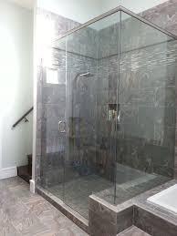 steam shower. View Larger Image · Steam Shower Frameless Door _