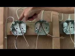 ac wiring diagram multiple lights wiring diagram how to wire multiple lights and control them wirelessly the ac wiring diagram