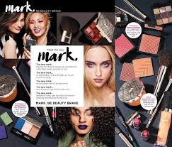 meet the new mark mark makeup s now have a new look check out the new markbyavon and bebeautybrave s new looks and