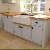 ... Luxury Free Standing Kitchen Sink Cabinet Luxury Kitchen Sink