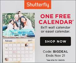 8x11 Calendar Custom Calendar Free From Shutterfly