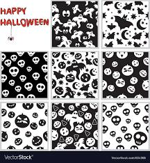 Halloween Patterns Best Decorating
