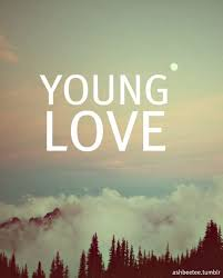 Quotes About Young Love Mesmerizing Young Love Quotes Print Quotes About Young Love Love Free Quotes