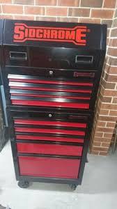 sidchrome tool cabinet got free