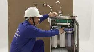 Máy lọc nước RO Tân Á Nano 9 Lõi