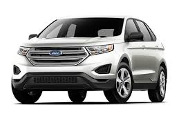 2018 ford edge. modren edge 2018 ford edge suv for ford edge