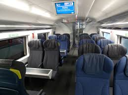 Eurostar Trains Explained London To Paris From 25