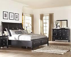 Greensburg 5-Piece Queen Master Bedroom with Storage | Ashley ...