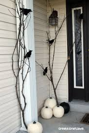 Best 25+ Halloween porch ideas on Pinterest | Halloween porch ...