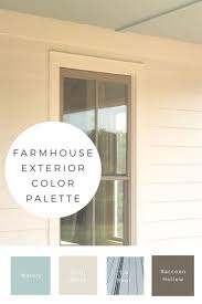 Exterior Paint Colors That Add Curb Appeal More Dorian Gray - House exterior trim