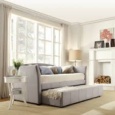 office with daybed. Office With Daybed A