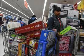 Walmart Ponca City Ok Walmart Black Friday Ad 2018 Online Sales Hours Deals Map For