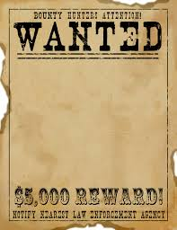 Free Wanted Poster Maker Wanted Poster Free Clip Art Free Clip Art Brilliant Ideas Of Free 1