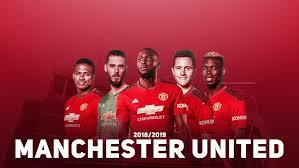 manchester united 2018 19 wallpaper desktop 2 by dianjay on deviantart