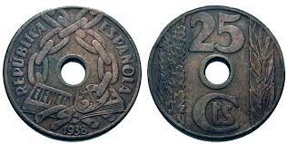 25 Céntimos 1938. II República Española. Images?q=tbn:ANd9GcTwWws6t_Bw1tIxVcIK6Mej_X6jn2ImCUGR_8HVvh-1GZpbkszq