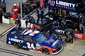 How much does each nascar team have to spend per car? Liberty Renews Sponsorship Of Nascar Driver William Byron And No 24 Team Liberty News