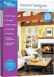 Amazon.com: Better Homes and Gardens Interior Designer 8.0 [OLD ...