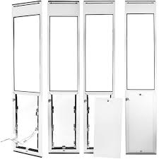 special large dog door for sliding glass on stylish home decorating idea with screen wall window wooden storm french