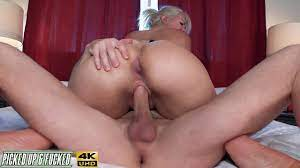 Layla Price Anal Creampie