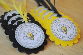 Interior Design  Bumble Bee Themed Baby Shower Decorations Bumble Bee Baby Shower Party Favors
