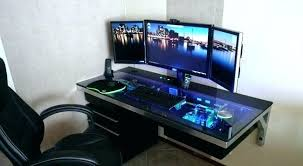 custom office desk designs. Custom Office Desk Best Design Ideas  Marvelous Designs S