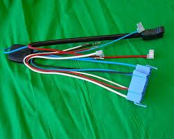 peg perego hlr wiring harness john deere power pull loader tractor peg perego hlr wiring harness for john deere power pull loader tractor
