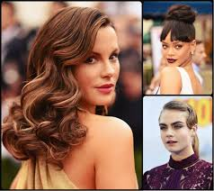 New Celebrity Hairstyle celebrity holiday hairstyles to meet 2016 hairstyles 2017 hair 6056 by stevesalt.us