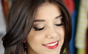 selena gomez makeup tutorial e and get it