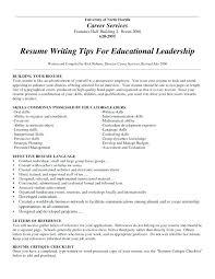 Resume Building Tips Noxdefense Com
