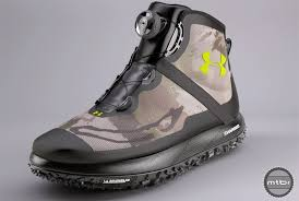 under armour fat tire boots. the new under armour fat tire boot will also be available with a black sole and boots