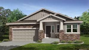 Allure - 3910 Floor Plan in Green Gables Reserve 3900s | CalAtlantic Homes