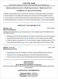 Resume Template, Power Resume