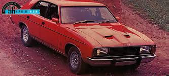 1976 Ford Falcon Xc Reveal
