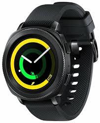 <b>Часы Samsung Gear Sport</b> — купить по выгодной цене на Яндекс ...