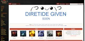 meanwhile in the dota2 wiki rebrn com