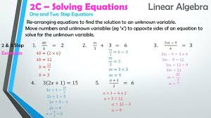 one step equation calculator math 9 solving equations linear algebra using the calculator to solve example