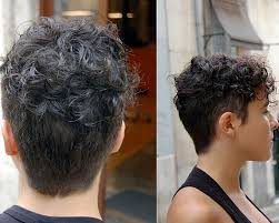 likewise 25  best Short curly haircuts ideas on Pinterest   Short curly in addition  further  furthermore 111 Hottest Short Hairstyles for Women 2017   Beautified Designs furthermore  furthermore  in addition  besides short hairstyles for natural curly hair   short hairstyle for besides  together with . on haircuts for short naturally curly hair