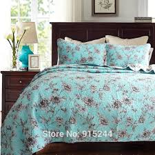 235 best Cotton quilting .patchwork quilts &bedspread images on ... & Find More Information about Small Flower Pastoral Europe Brand Cotton Quilting  Quilts KING 250*230cm WaterWashed Bed Cover Summer cool Embroidery Bedspread  ... Adamdwight.com