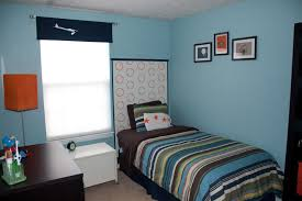 orange duvet cover kids contemporary with blue and brown image by bernadette drew