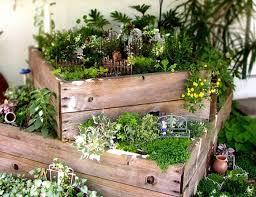fairy garden container ideas. 10 Unique Fairy Garden Containers Creative Gift Ideas News At Container
