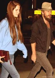 Shannon Leto with beautiful, Girlfriend Lana Del Rey