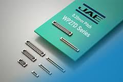 <b>Connector</b> | Japan <b>Aviation</b> Electronics Industry, Ltd.