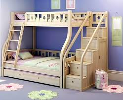 bunk bed with stairs for girls. Perfect Bunk Medium Size Of Wooden Bunk Bed With Storage Stairs Girl Beds White  Teenage Girls Loft Headboards For