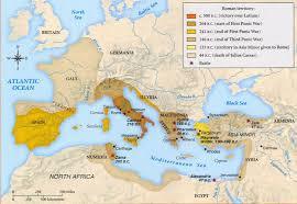 The Roman Republic Roman Empire Map Roman Republic Roman